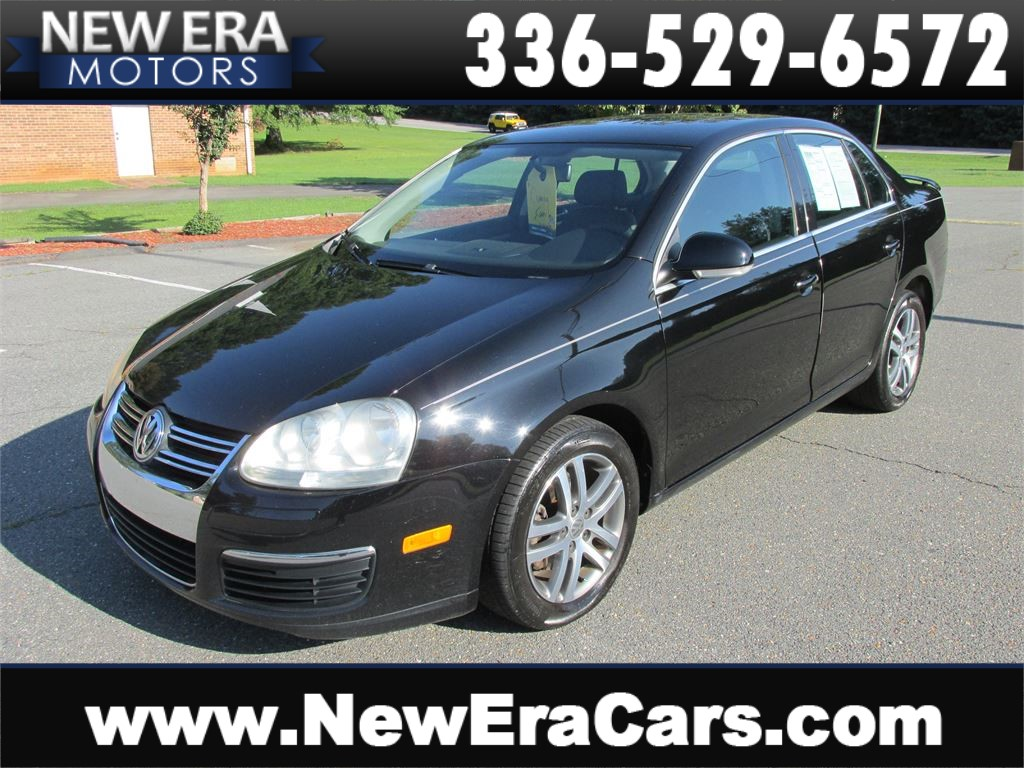 2006 Volkswagen Jetta TDI DIESEL! CHEAP! for sale by dealer