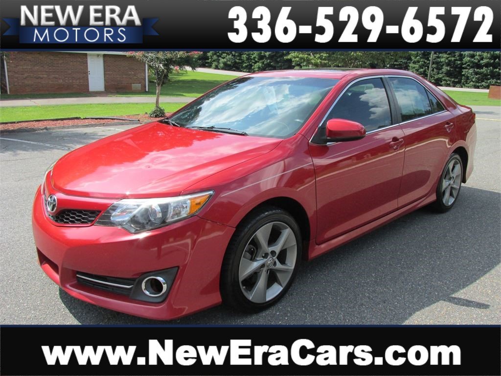 2012 Toyota Camry XLE V6 Nice! Clean! for sale by dealer