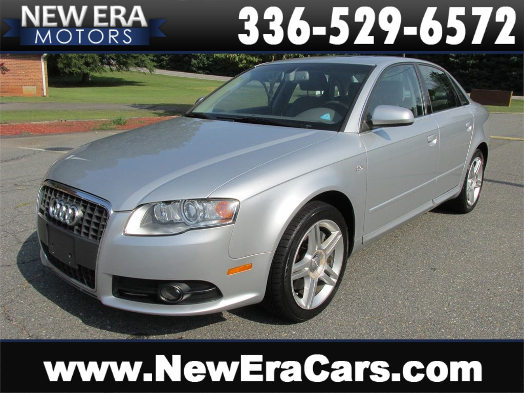 2008 Audi A4 2.0T quattro Coming Soon! for sale by dealer