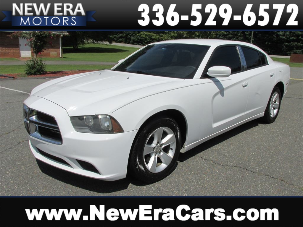 2012 Dodge Charger SE Cheap! Nice! for sale by dealer