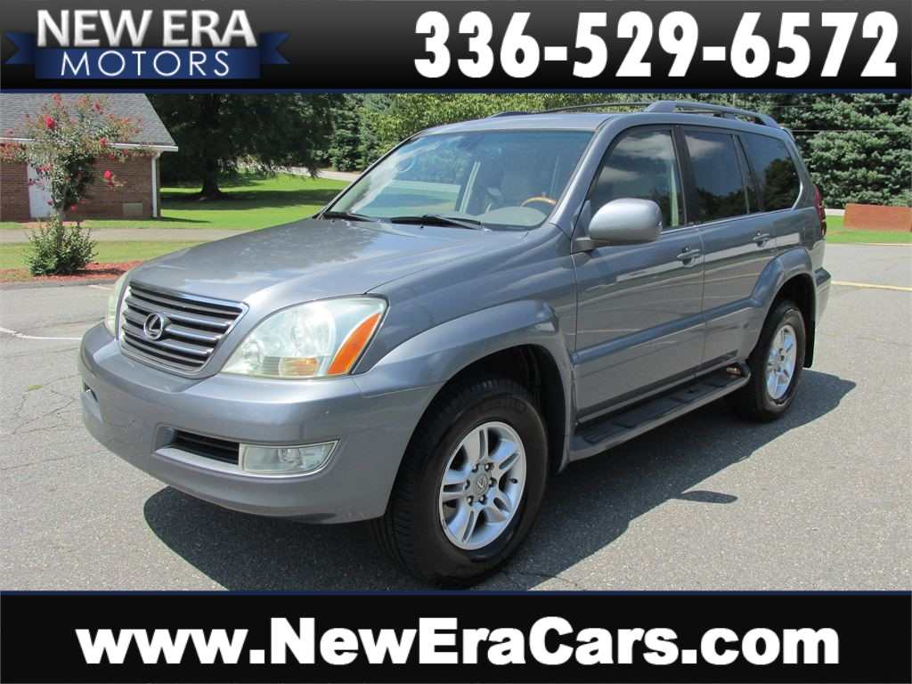 2004 Lexus GX 470 Coming Soon! for sale by dealer