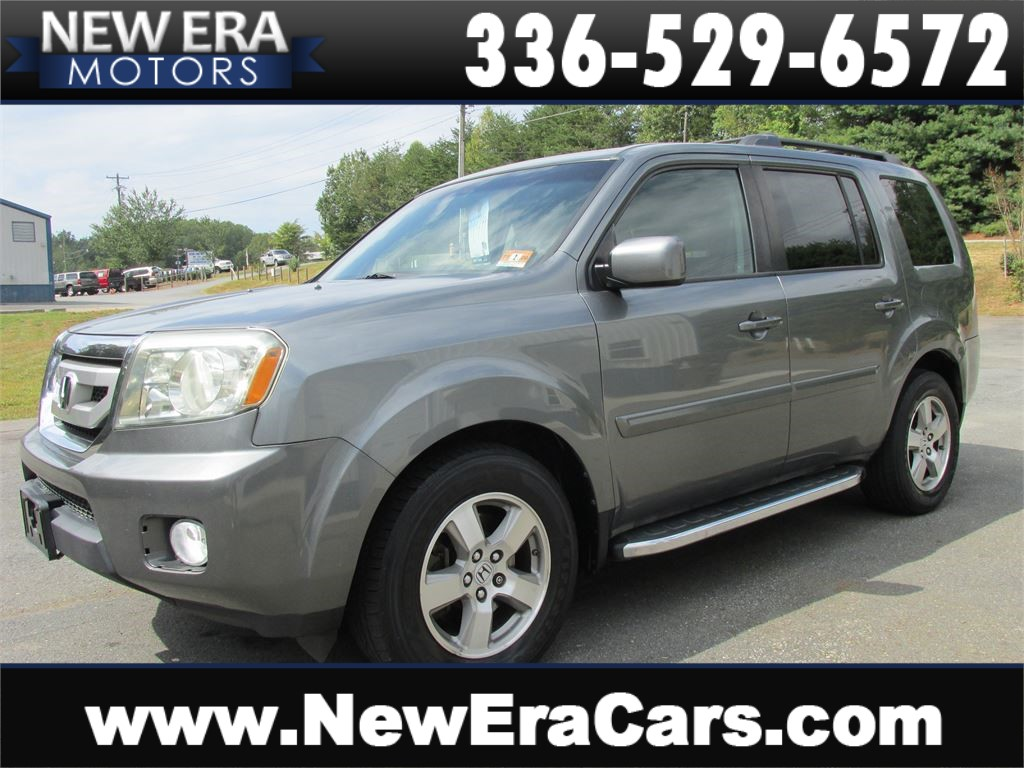 2009 Honda Pilot EX 4WD 3rd Row! Nice! for sale by dealer