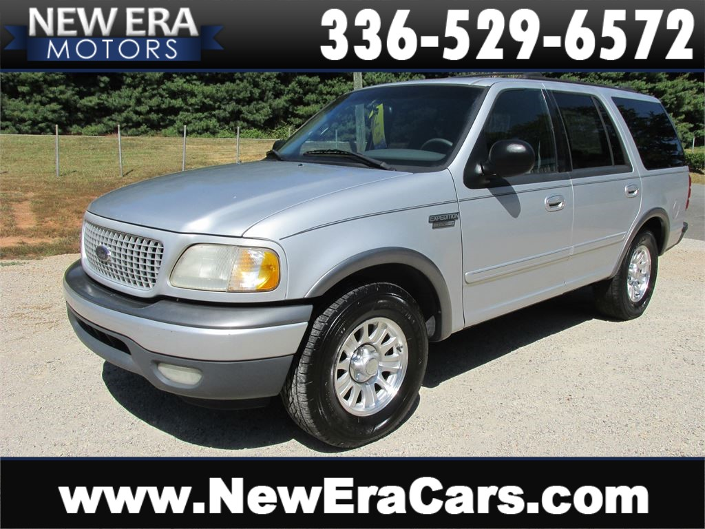 2000 Ford Expedition XLT Coming Soon! for sale by dealer