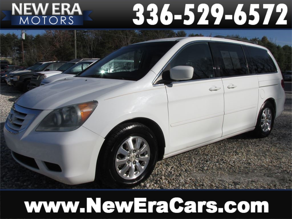 2010 Honda Odyssey EX  Great Van! 7 Passenger for sale by dealer