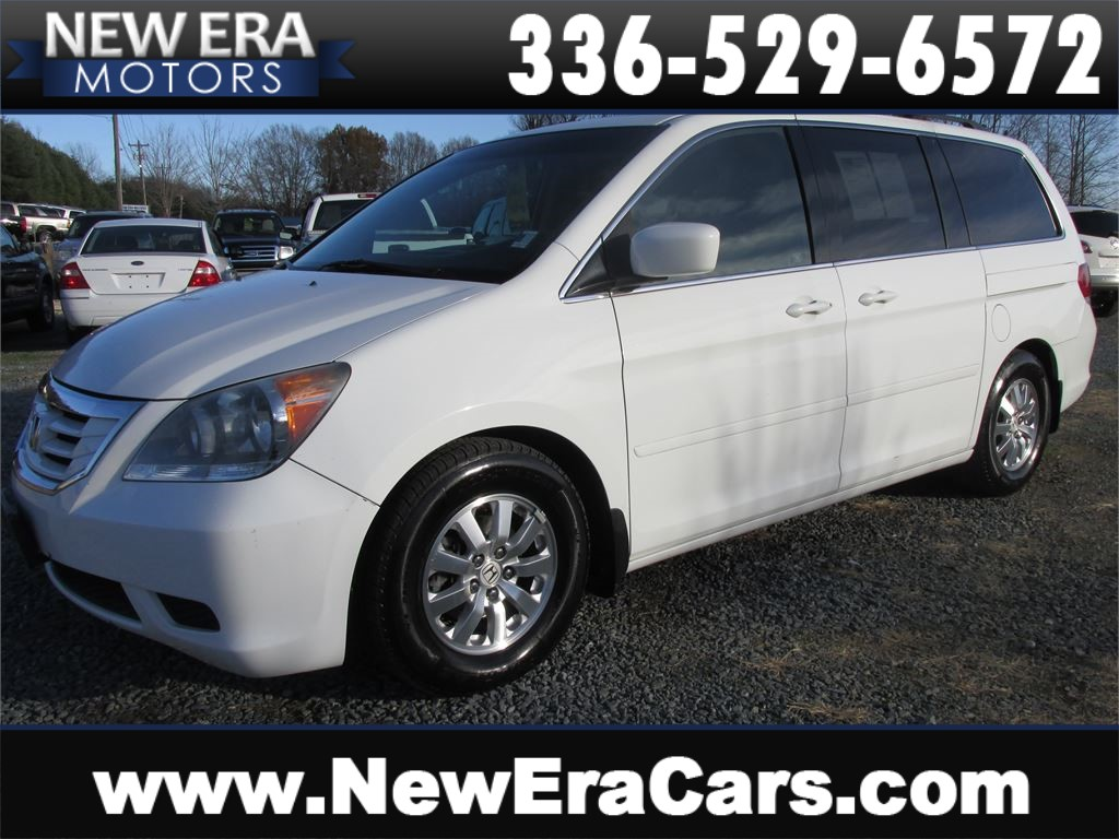 2008 Honda Odyssey EX-L 8 PASSENGER! LEATHER! for sale by dealer