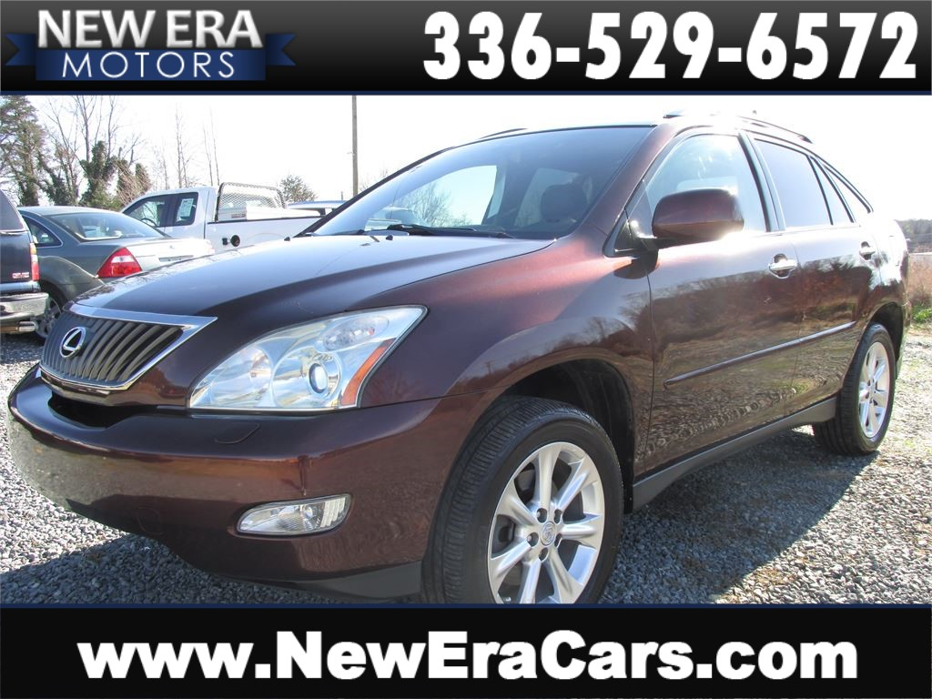 2008 Lexus RX 350 Nice! Leather! Nav! for sale by dealer