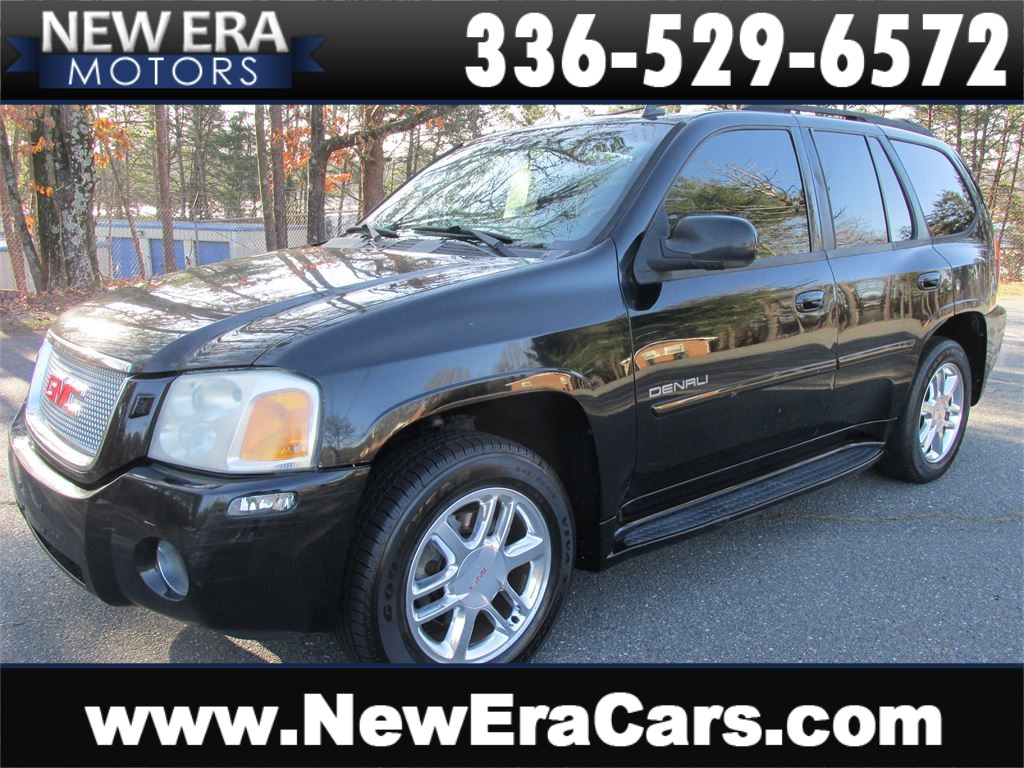 2006 GMC Envoy Denali Leather! V8! for sale by dealer