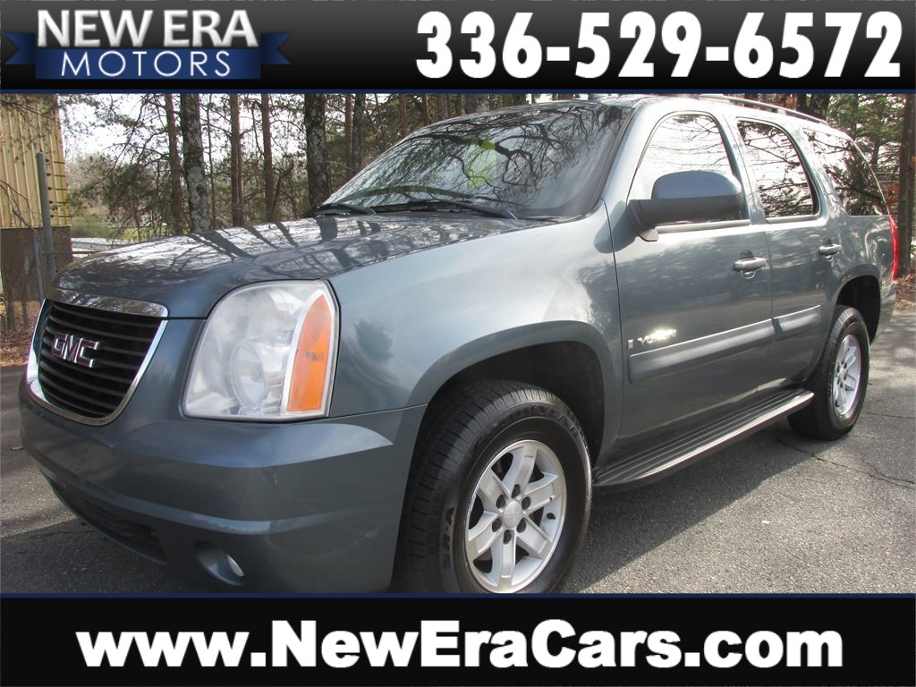 2008 GMC Yukon SLT-1 2WD 3rd Row! Nice! for sale by dealer