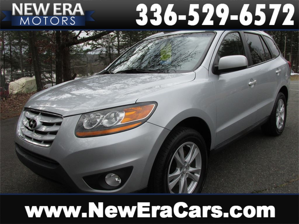 2010 Hyundai Santa Fe SE 3.5 AWD! V6!  for sale by dealer