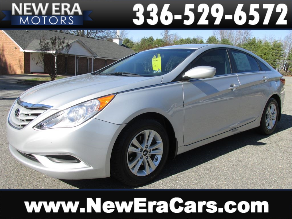 2012 Hyundai Sonata GLS Coming Soon for sale by dealer