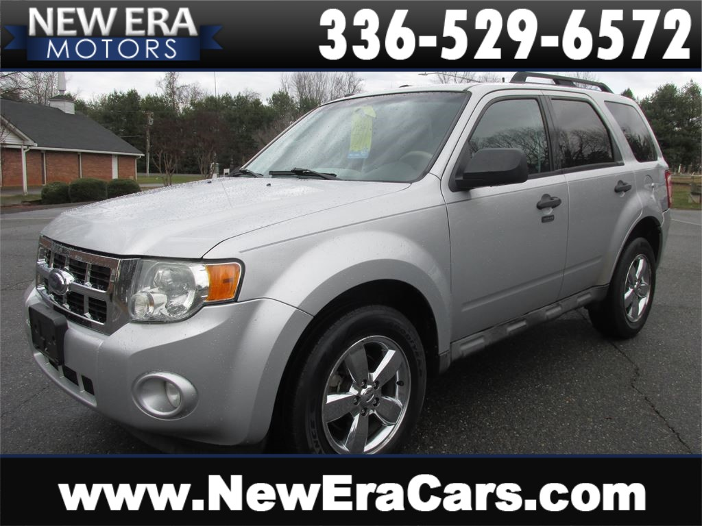 2009 Ford Escape XLT FWD for sale by dealer