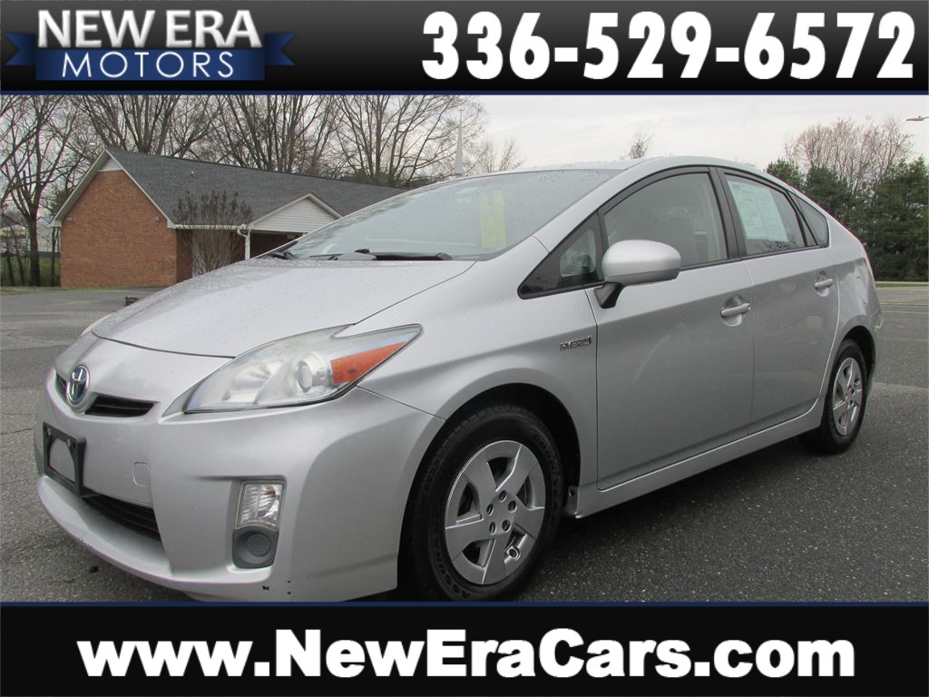 2011 Toyota Prius I Hybrid Great MPG! for sale by dealer