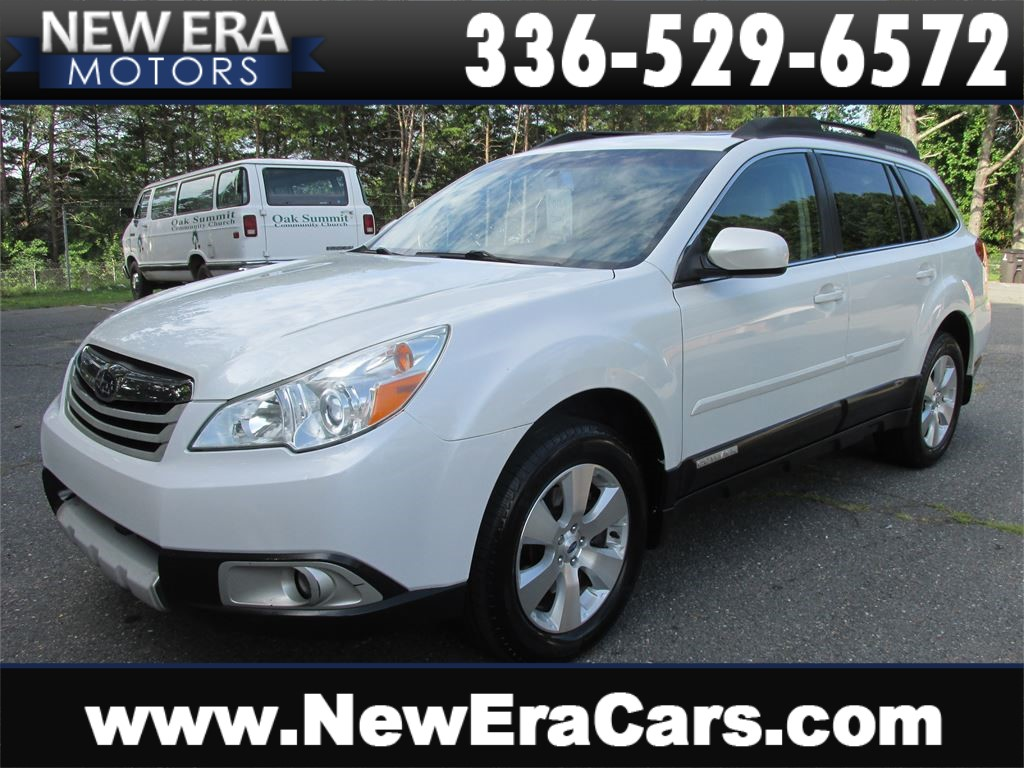 2012 Subaru Outback 3.6R Limited, AWD, Leather for sale by dealer