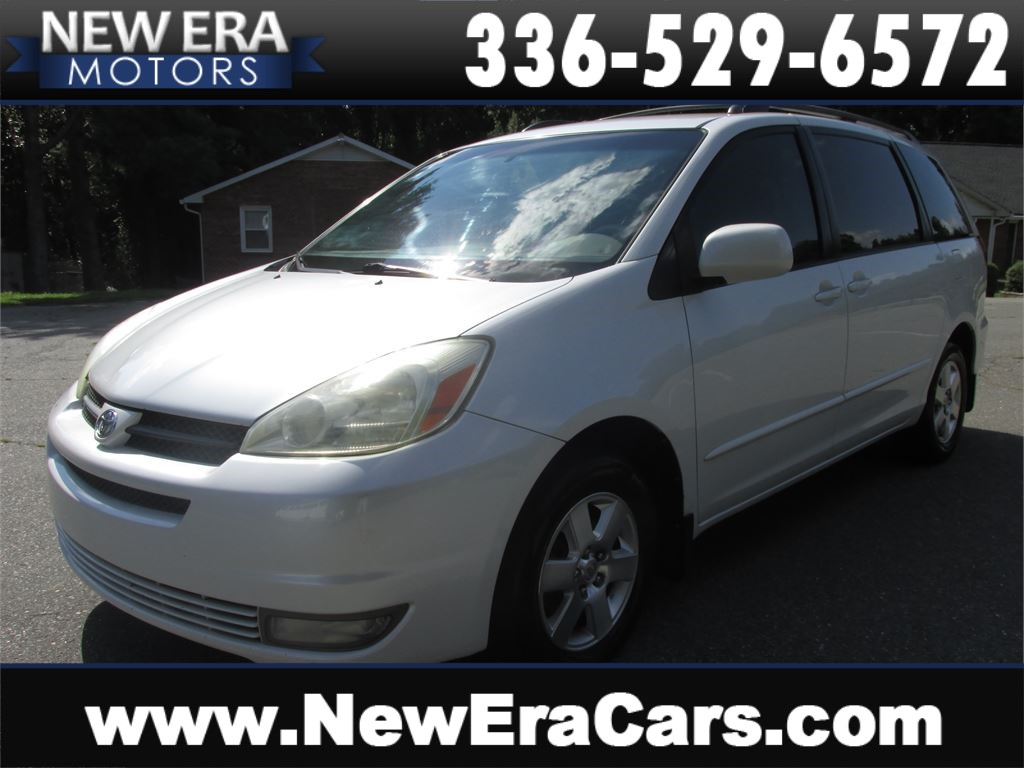 2005 Toyota Sienna XLE, Locally Owned, 80 Serv. Rec  for sale by dealer