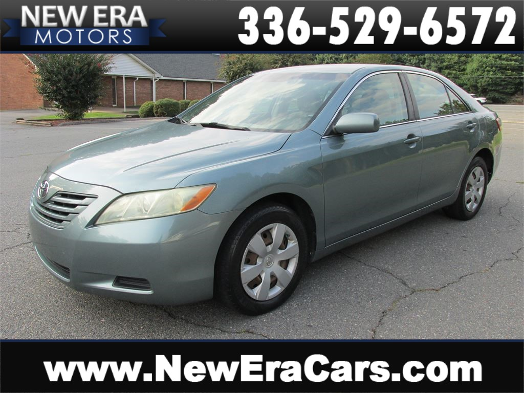 2008 Toyota Camry CE, 1 Owner, 55+ Service Records for sale by dealer