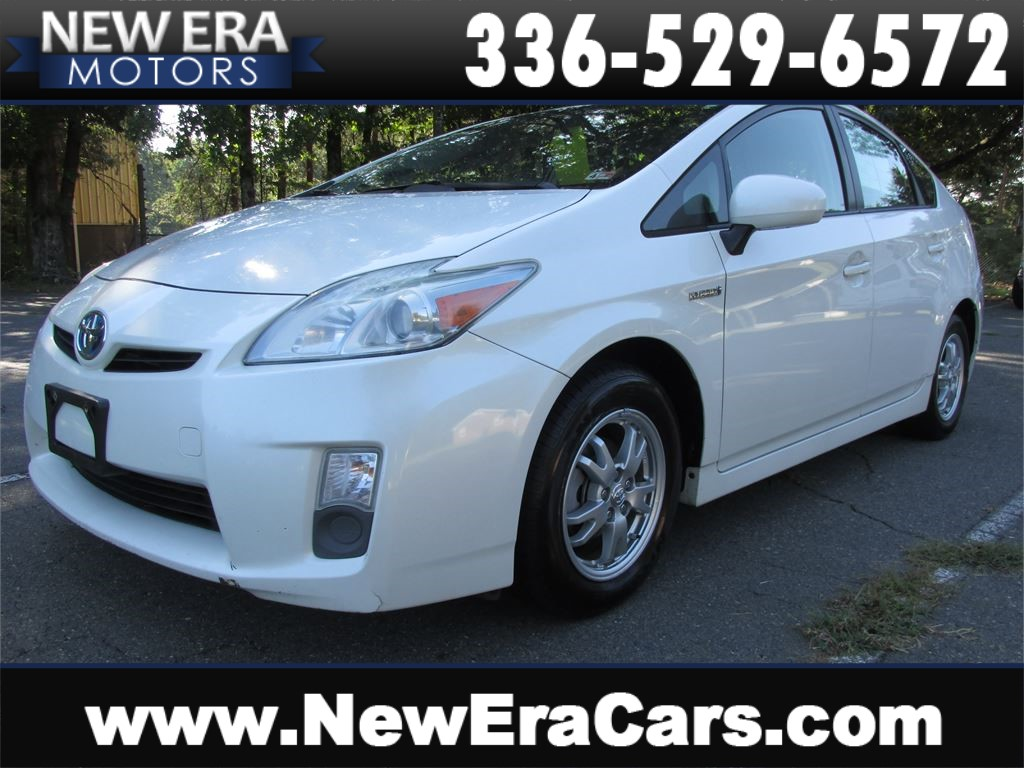2010 Toyota Prius, 45 Service Records, 50+ MPG for sale by dealer