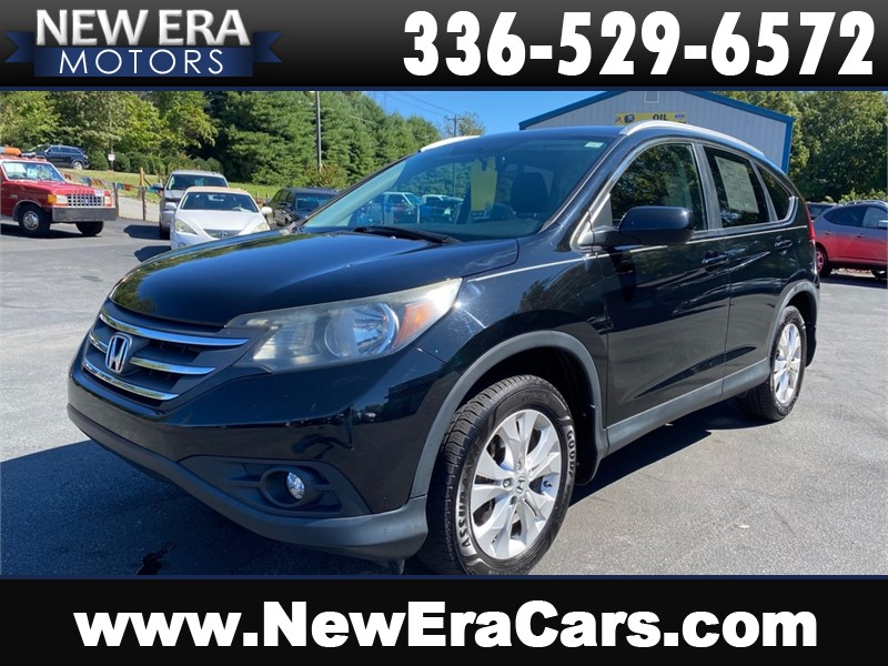 2013 HONDA CR-V EX, 2 Owner, Well Equipped for sale by dealer