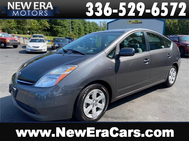 2009 TOYOTA PRIUS Serviced Affordable for sale by dealer