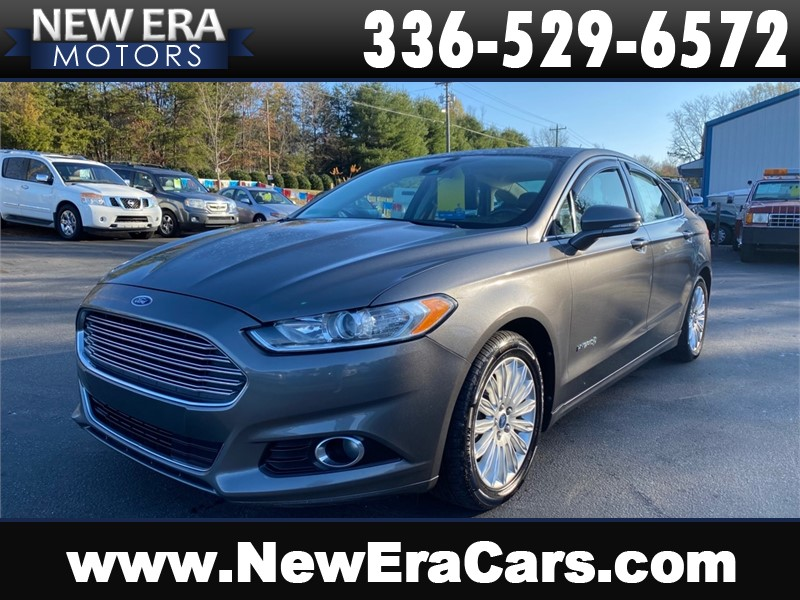 2013 FORD FUSION SE HYBRID-COMING SOON for sale by dealer