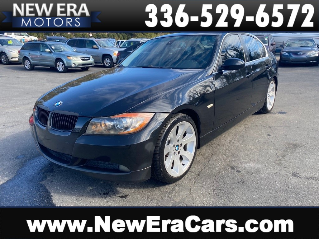 2006 BMW 330 I-MUST SEE!! for sale by dealer