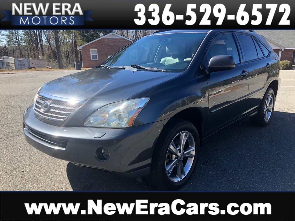 2006 LEXUS RX 400 64 SERVICE RECORDS!!!!! for sale by dealer
