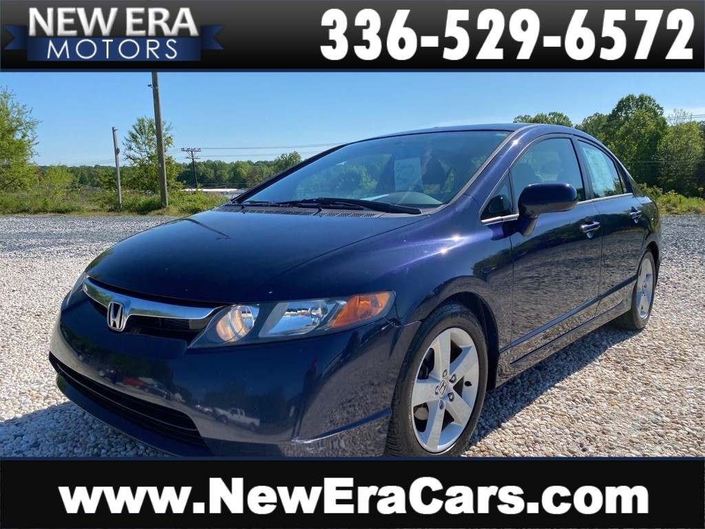 2006 HONDA CIVIC EX COMING SOON for sale by dealer