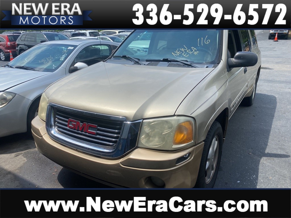 2005 GMC ENVOY XL NO ACCIDENTS for sale by dealer