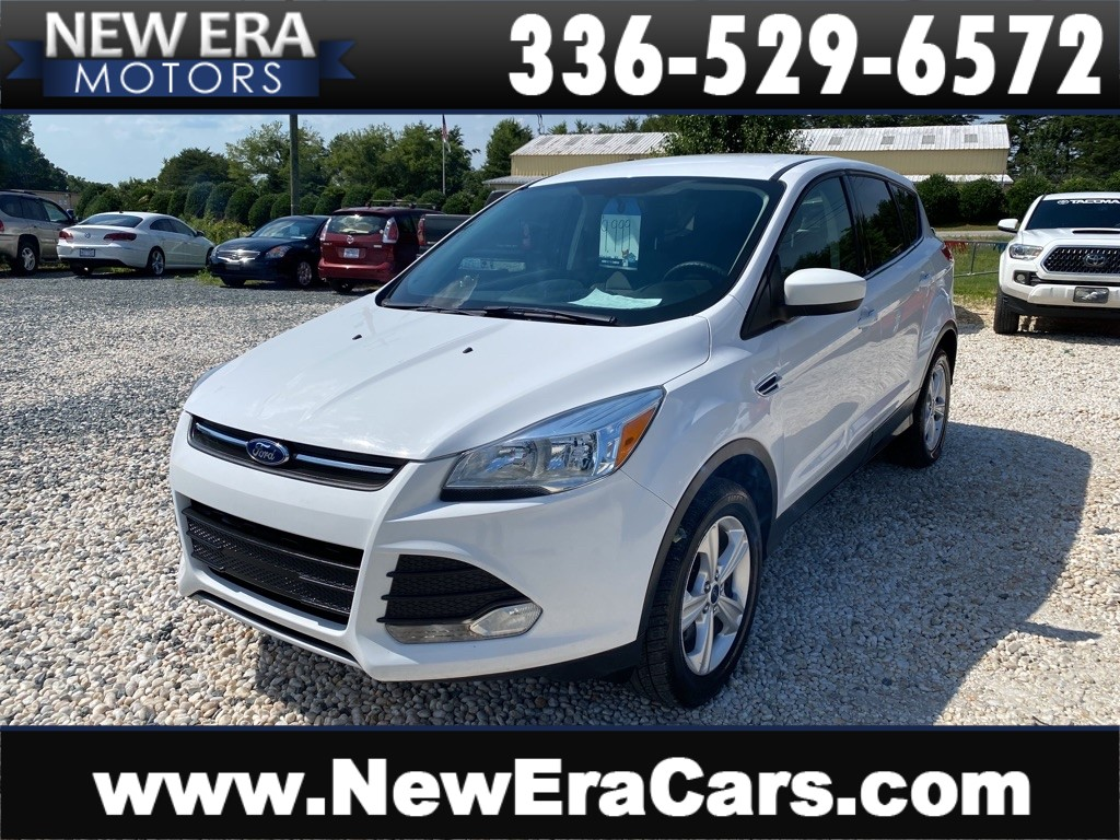 2016 FORD ESCAPE SE 2 OWNERS SOUTHERN OWNED for sale by dealer