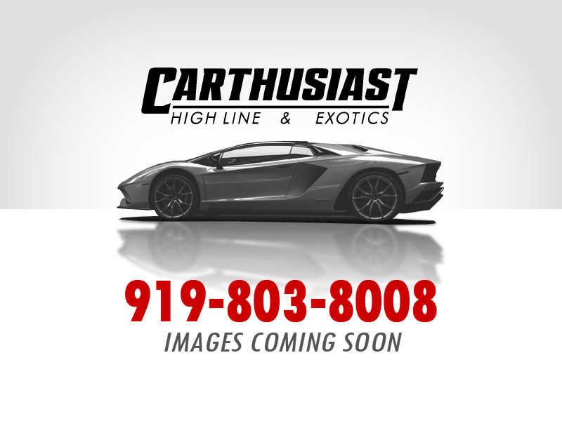 2008 BENTLEY CONTINENTAL GTC Raleigh NC